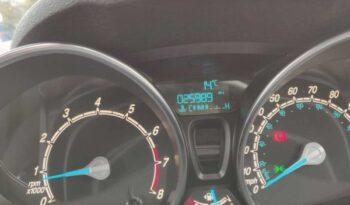 2016 (162) Ford Fiesta 1.25 Petrol full