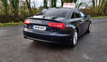 2014 Audi A6 2.0 €14950 full
