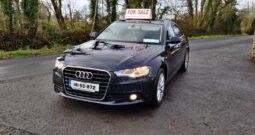2014 Audi A6 2.0 €14950