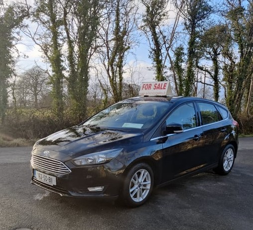 2016 (162) FORD FOCUS 1.5 LITRE DIESEL full
