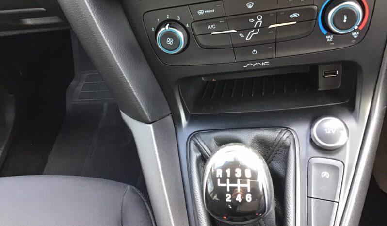2016 Ford Focus 1.5 TD full