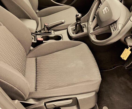 2017 SEAT LEON 1.6 Diesel Technology full