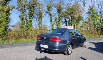 2013 VW Passat Bluemotion 2.0 Diesel full