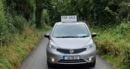 2014 Nissan Note 1.5 XE